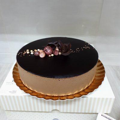קרמו שוקולד